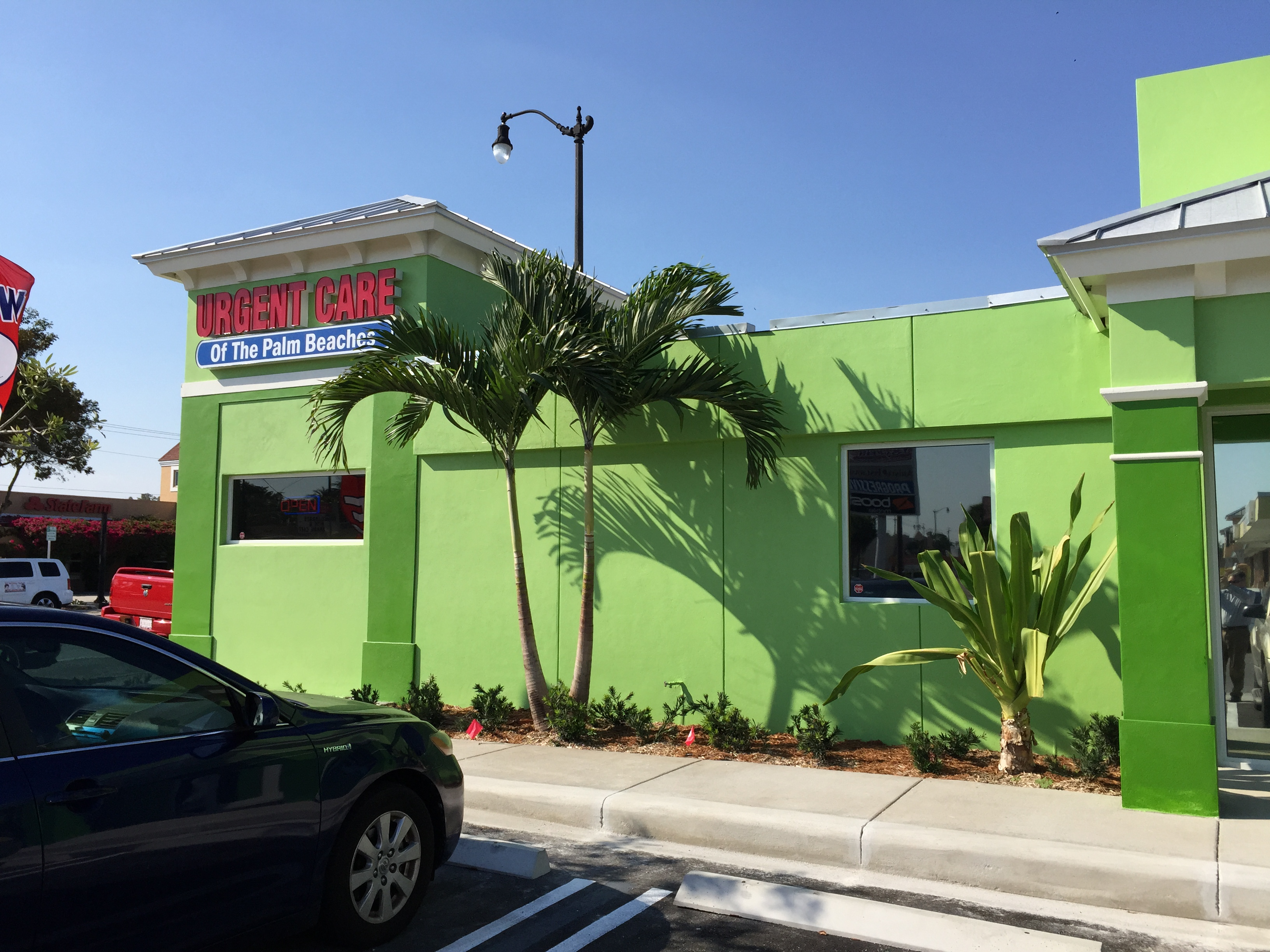 Walk In Clinic West Palm Beach | Urgent Care of the Palm Beaches
