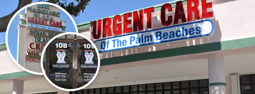palm beach gardens urgent care