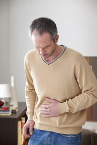 Abdominal Pain can be a sign of a serious medical issue