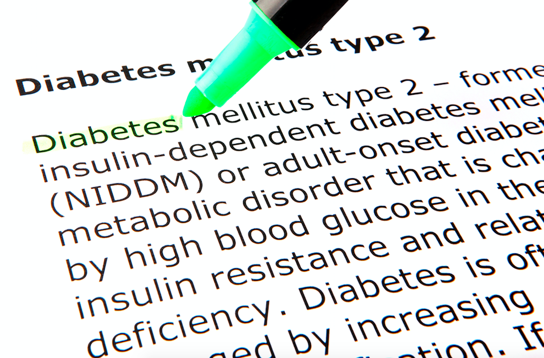 4 facts about diabetes from urgent care clinic palm beach gardens for Urgent care palm beach gardens