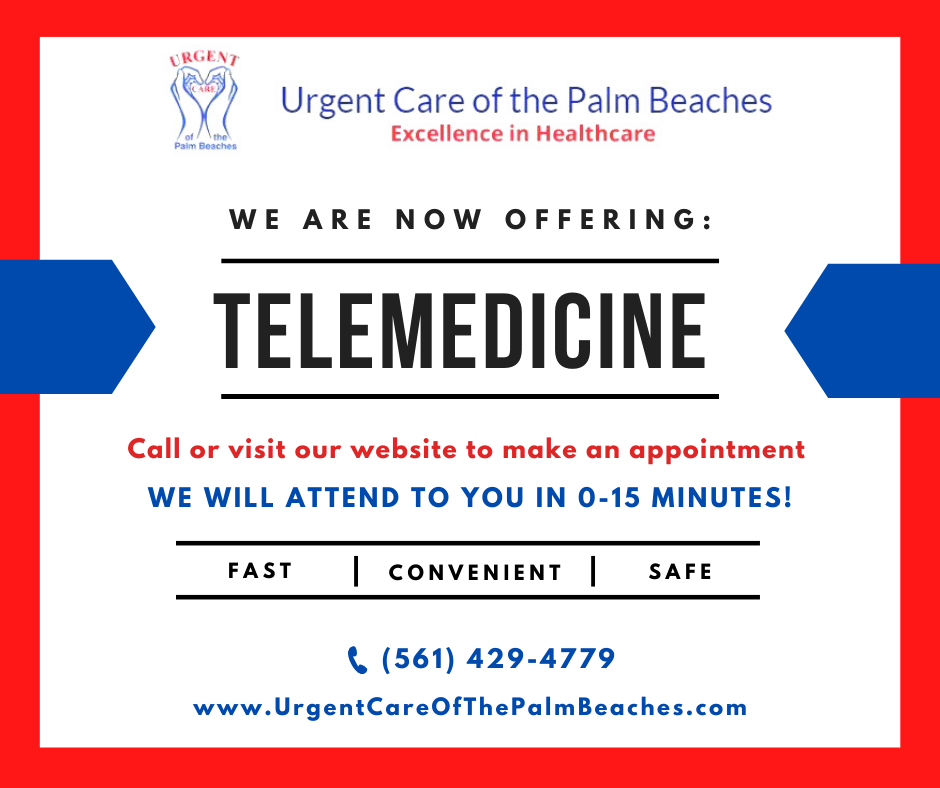 Telemedicine-1 The Benefits of Telemedicine in the Time of COVID-19
